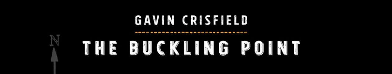 Gavin Crisfield